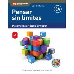 Libros del alumno/a - 3EP