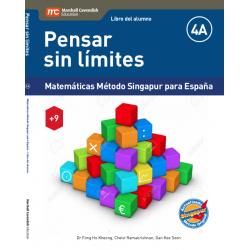 Libros del alumno/a - 4EP
