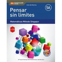 Libros del alumno/a - 5EP