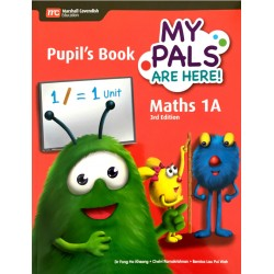 My Pals Are Here 1º EP -...